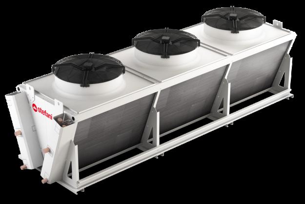 Liquid Dry Coolers : Raffreddatori di liquido archivi stefani s p a it