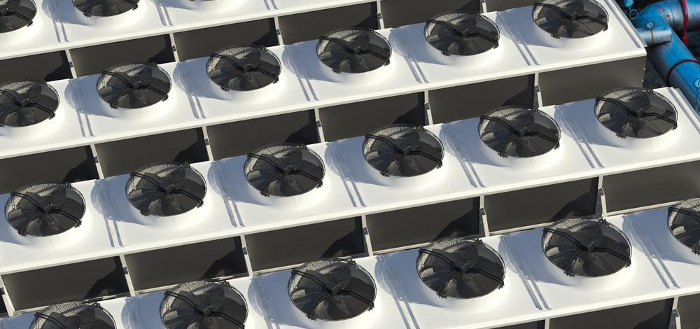 ZONDA è il nuovo raffreddatore di liquido monofila a V di Stefani - STEFANI