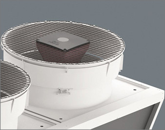 Silenziatori - ZONDA è il nuovo raffreddatore di liquido monofila a V di Stefani - STEFANI